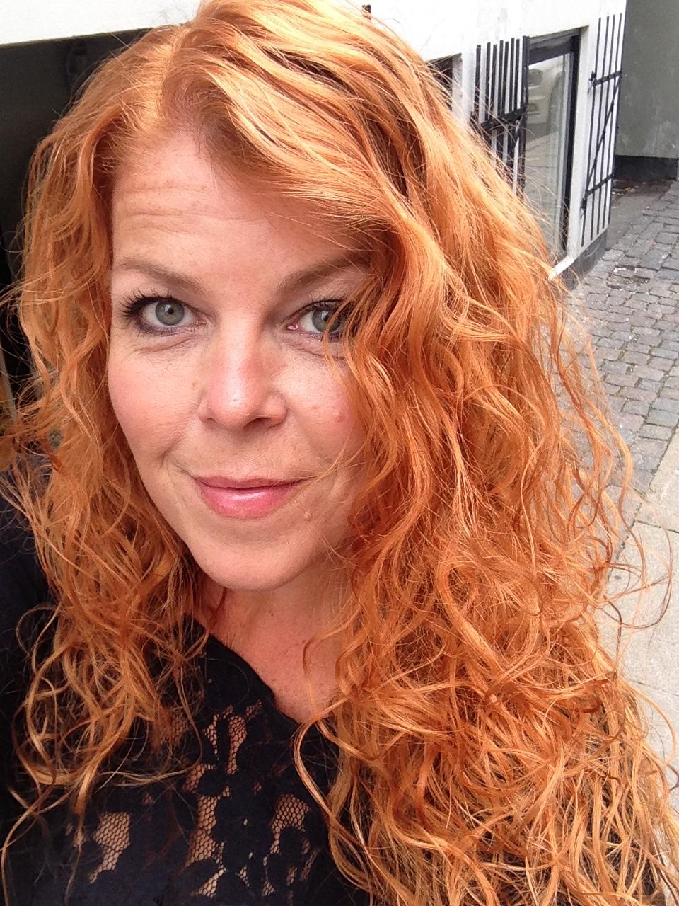 langt hår til  kvinder chat dk